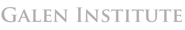 Galen Institute Logo
